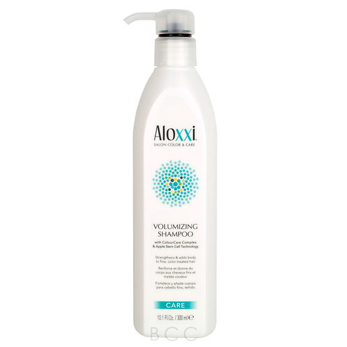 Aloxxi Colourcare volumizing & strengthening shampoo 300ml - volume