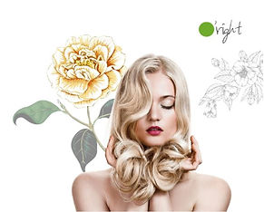 O'right Camellia Essential Hair Oil