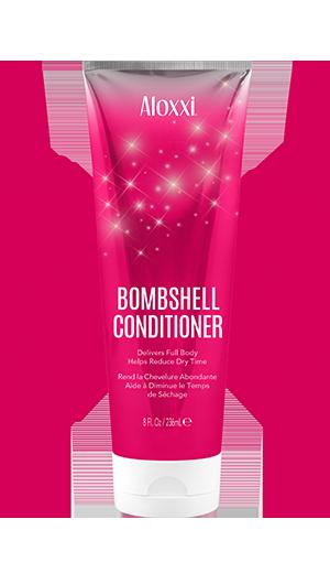 Aloxxi Bombshell Conditioner - volume en glans