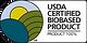 logo O'right usda biobased product natuurlijke en gezonde biologische producten voor haarverzorging en huidverzorging