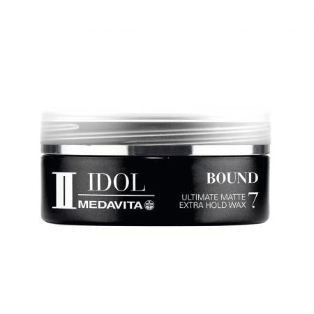 Medavita Idol Men styling wax 50ml