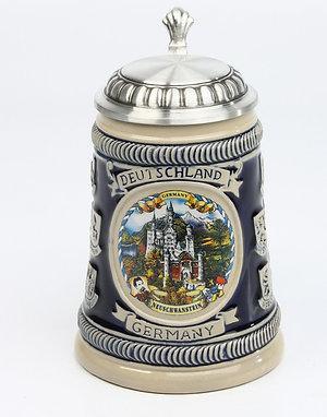 Shopero Alemán Colección Neuschwanstein 0,5L