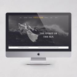 Cutty Sark website