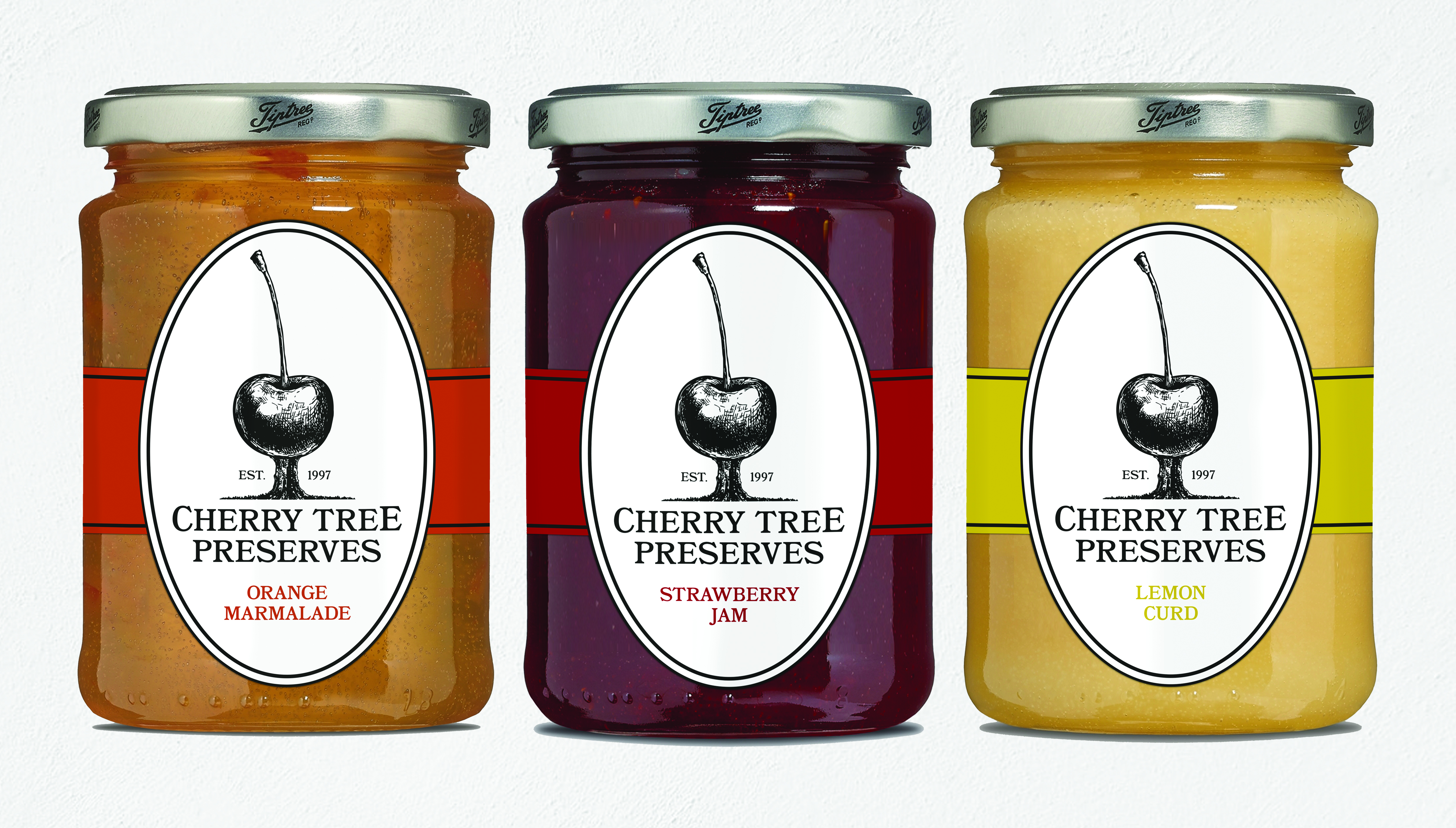 cherry tree packaging