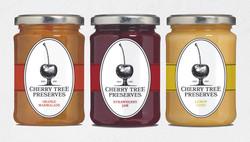 cherry tree packaging