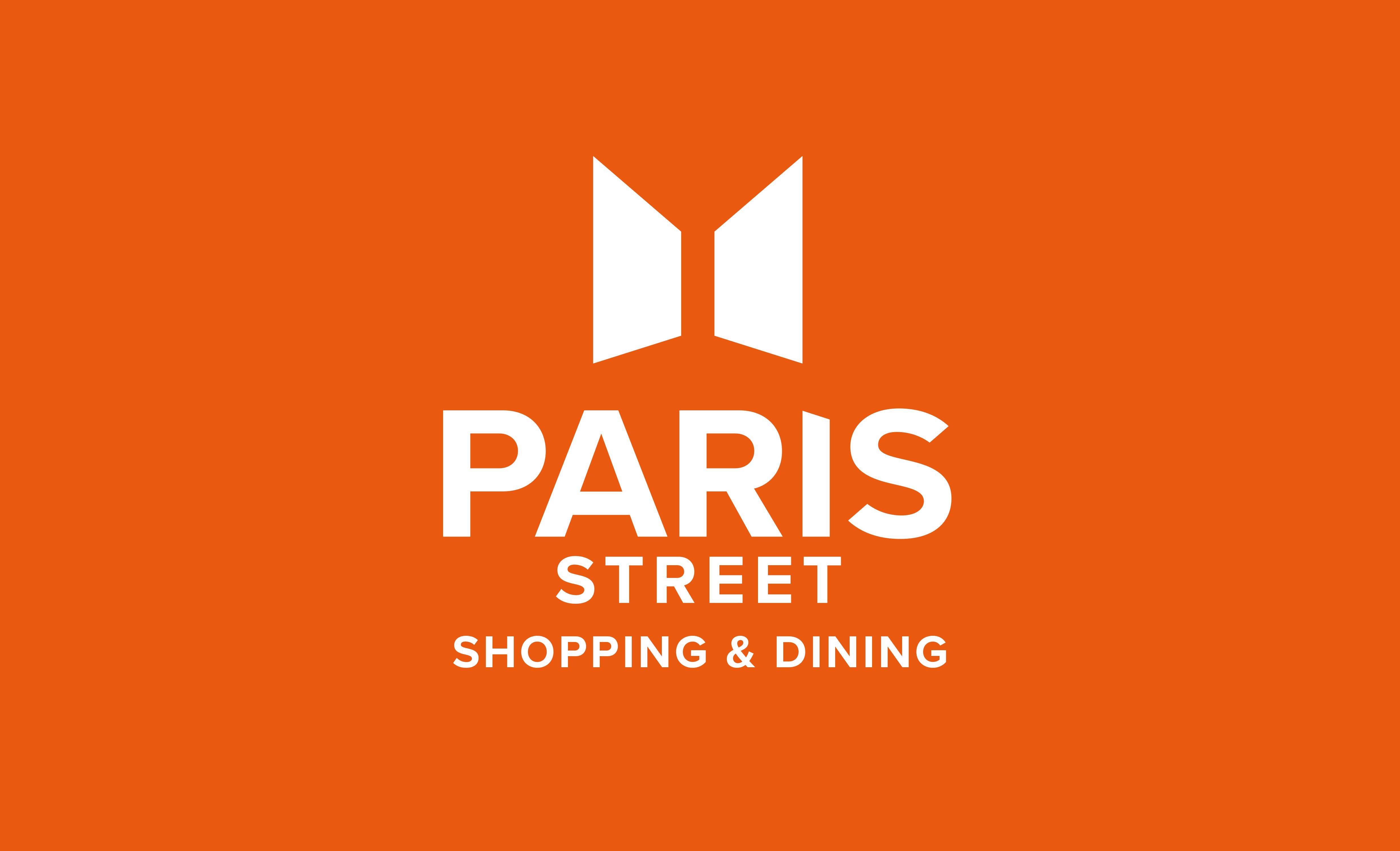 paris street logo