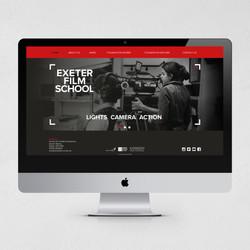exeter film school website