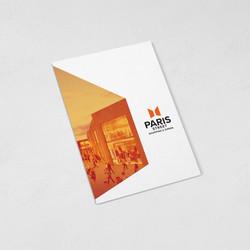 paris street book