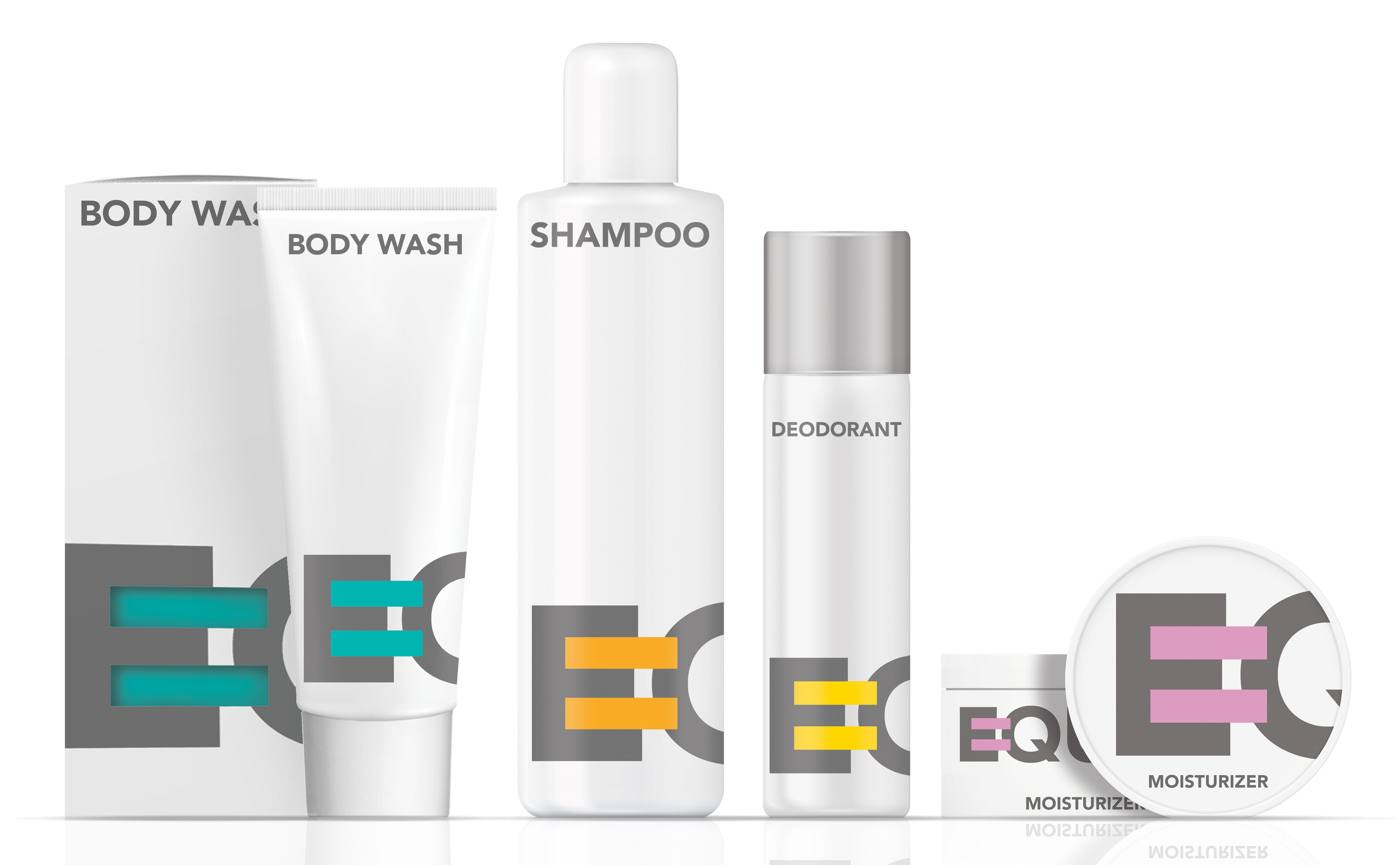 equal packaging