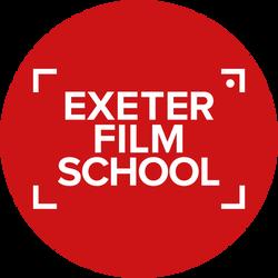 exeter film school logo