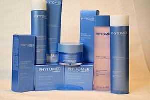 Phytomer Marine Skincare