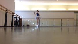 Paquita Practice