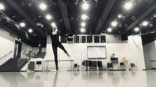 Pre-Show Practice