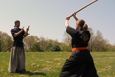 True martial arts training is about determination and perseverance.  Will you be our next black belt?