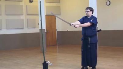 Blue Mountain Martial Arts - Haidong Gum