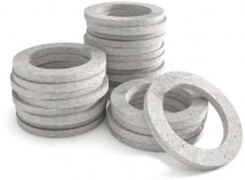 Железобетонное изделие - кольцо опорное