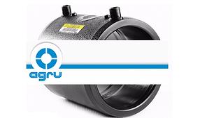 AGRU - фитинги и муфты электросварные