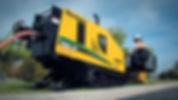 ГНБ установка Vermeer для монтажа наружных водопроводов и инженерных коммуникаций