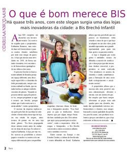 Bis_Brecho Foco 2009