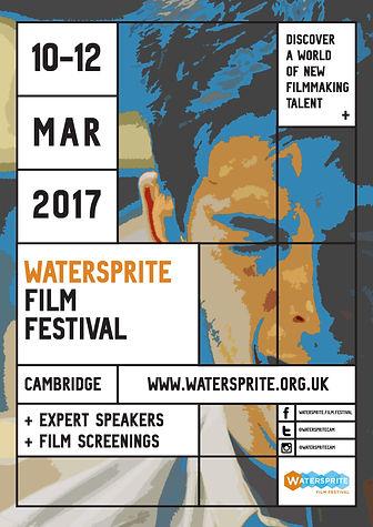 Watersprite Poster - Grid style 2 - Onli