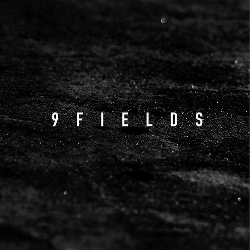 9 FIELDS / SHAKU