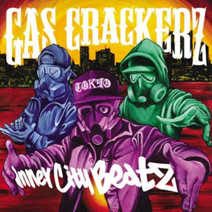 Inner city beatz / GAS CRACKERZ