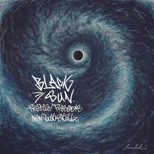 BLACK SUN / FReECOol Presents NewJackSkillz