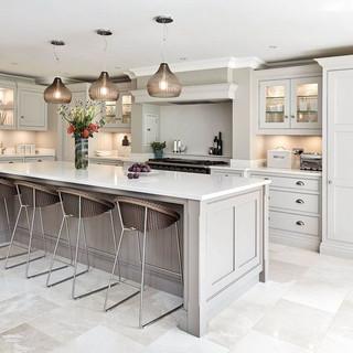 Elegant-And-Luxury-Kitchen-Design-Ideas-