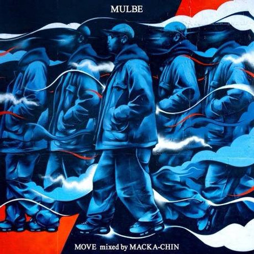 MOVE - mixed by MACKA-CHIN / MULBE