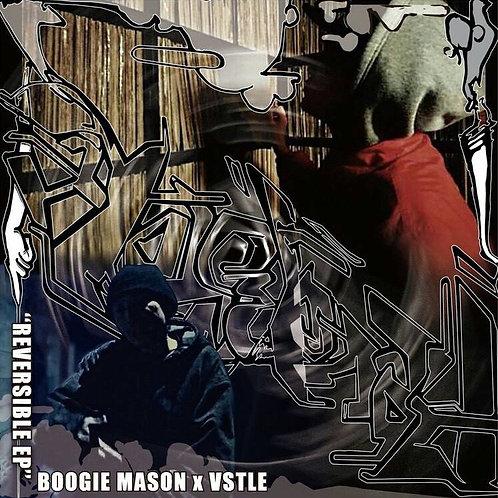 REVESIBLE EP / VSTLE
