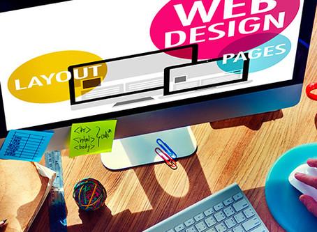 Web Design & Important Trends
