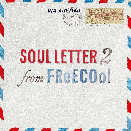 SOUL LETTER 2【MIX CD】 / FReECOol