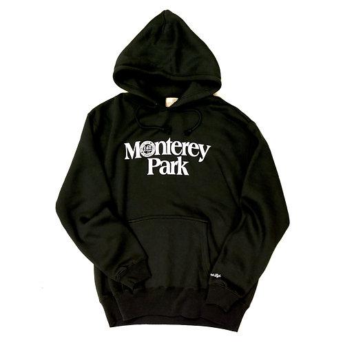 Montereypark LOGO HOODIE