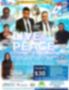 Gospel Explosion- featuring Bermuda's best young adults!!