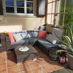 Gartenmöbel Kissenbezüge