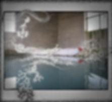 Couverture du disque [ozo viv] de Bruno Fleutelot
