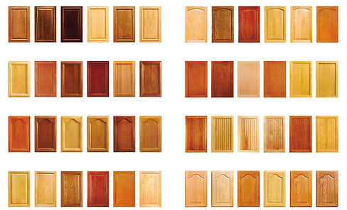Door Style Options- 513-581-5400