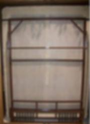 EZ Rest Murphy bed frame- 513-581-5400