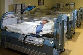 A 23 year old Migraine sufferer receives relief from Hyperbaric Oxygen Therapy!
