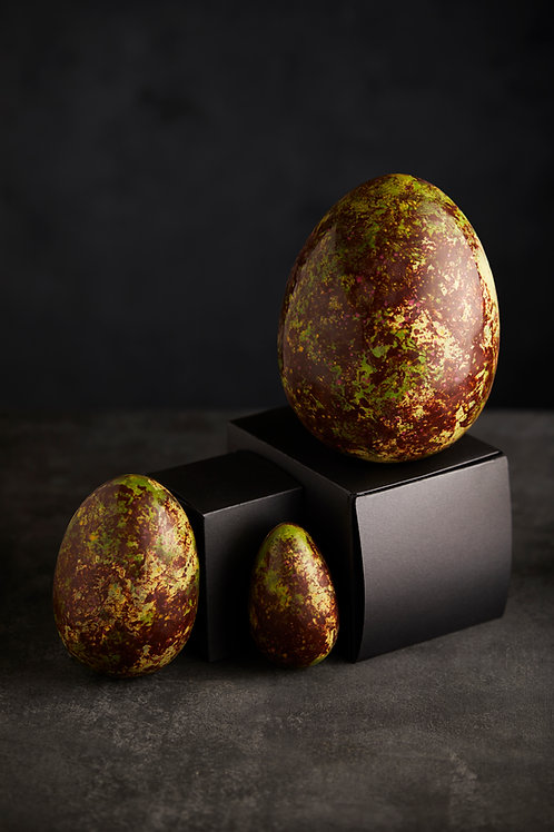 Huevo Tierra 600