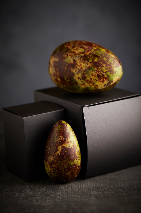 Huevo Tierra 300