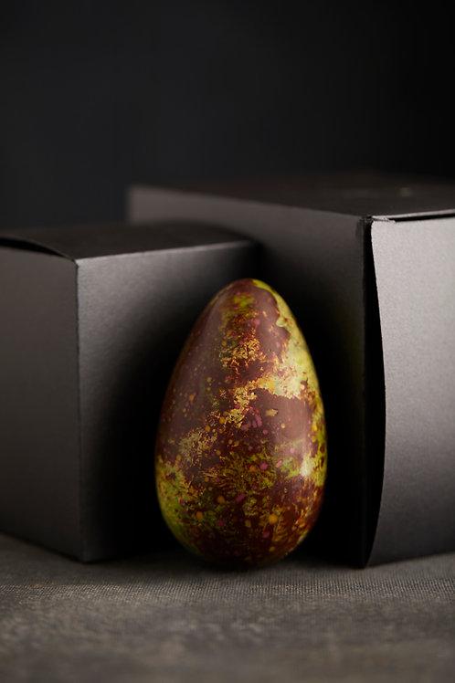 Huevo Tierra 100