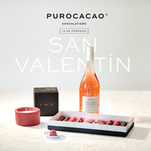 Box Puro Coffret 500 San Valentín