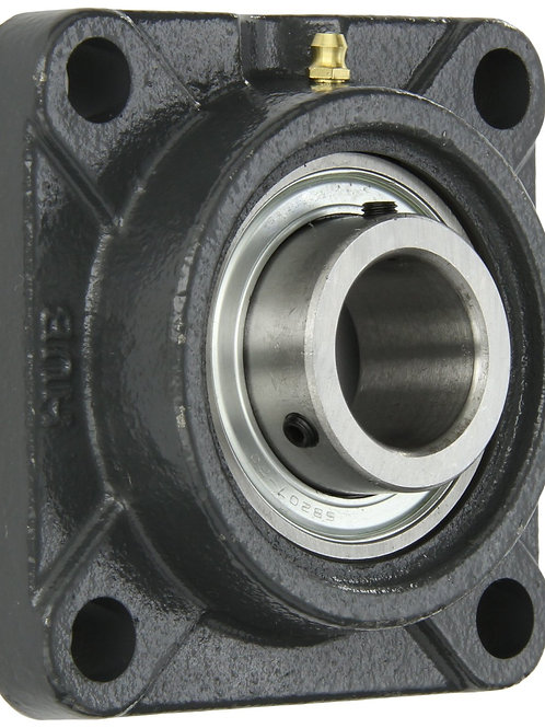 "RA-0018 Flange Bearing 1"" Bore"