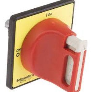 EM-0001 Operator Disconnect Handle (4 Bolt)