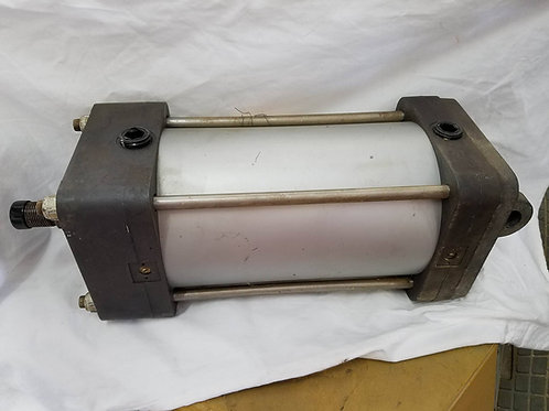 "PC-0001 Carriage Cylinder 6"" x 8"""