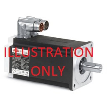 RH-0006 BALDOR WEBSAW FEED MOTOR