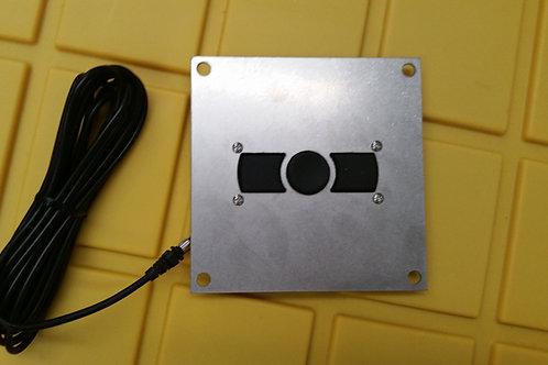 CC-0001  Mouse USB Complete Unit