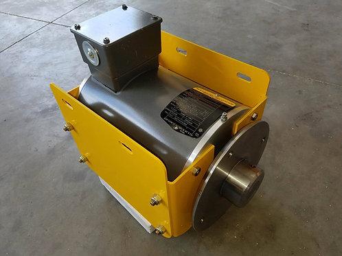 MP01-014 XL-Saw Head AC Motor, 5HP, Custom