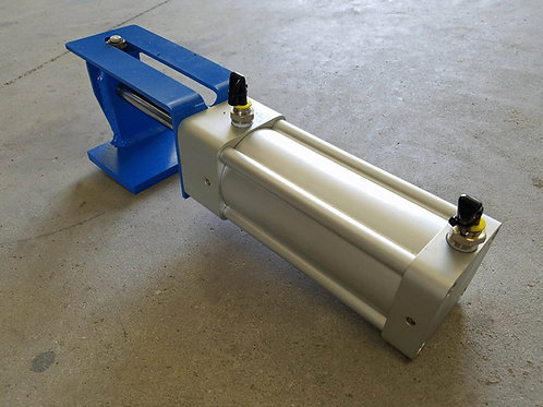 """PC-0004-5 3.25""""x6"""" Clamp Cyl (Out-feed)"""